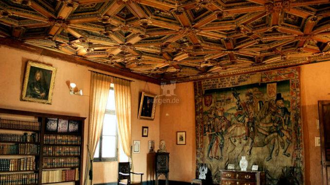 Chateau-Lapalisse_Details-Raeume_c-lapalissetourisme