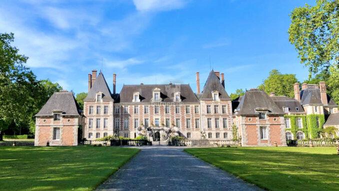 Chateau-de-Courances_prachtvoller-Empfang_c-CPC