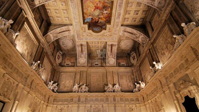 Palazzo-Madama-Turin_Soffitto-Sala-Senato