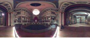 Residenzschloss Ludwigsburg_ Digitaler Zwilling für das Schlosstheater© foto-uwe-woessner_ssg