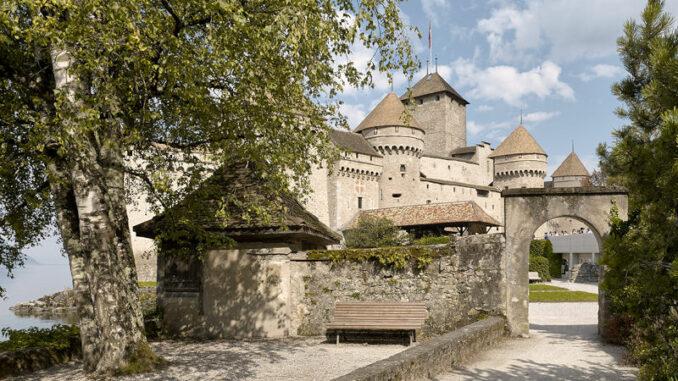 Chateau-de-Chillon_Torhaus_c-Ariel-Huber