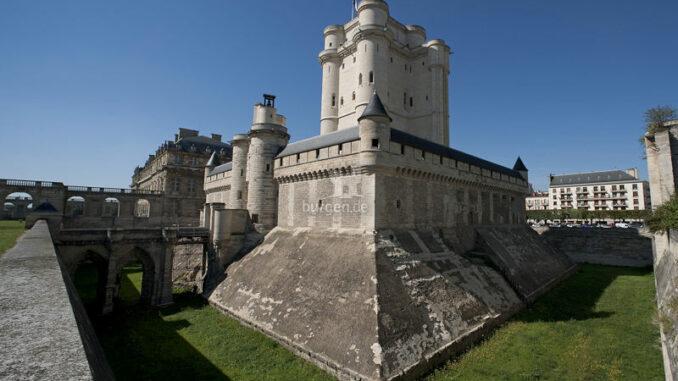 Chateau-de-Vincennes_Donjon-im-Sonnenschein_c-Patrick-Cadet-Centre-des-monuments-nationaux_800