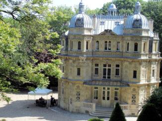 Schloss des Schriftstellers Alexandre Dumas © F.L. / Chateau de Monte-Cristo